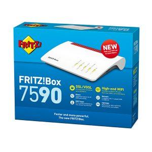 AVM-Fritz!Box 7590